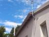 Wall-mounted-antenna